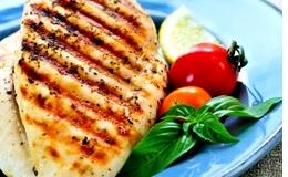 Белковая диета - похудеть в домашних условиях