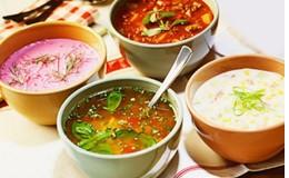 Похудеть суп
